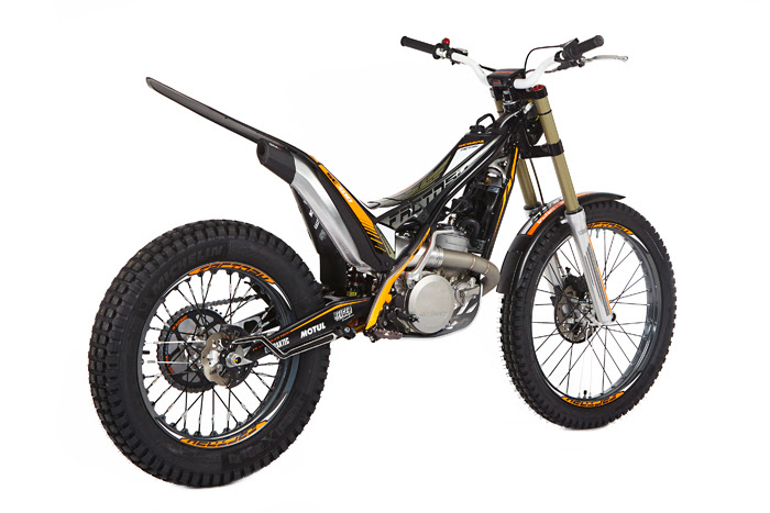 2017 Scorpa Trial Factory